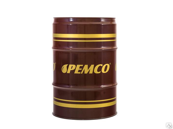 PEMCO iDRIVE 350 SAE 5W-30 API SN/CF 60л Масло моторное